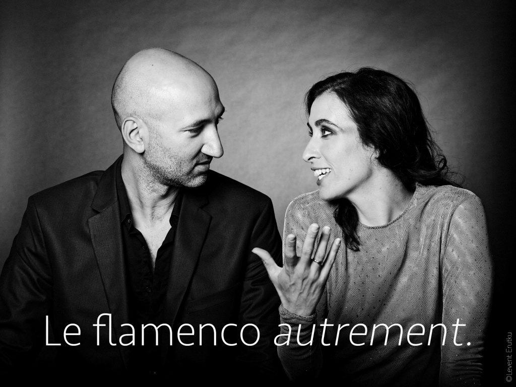 La Otra Orilla | le flamenco autrement